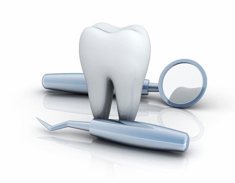 重度のむし歯の治療